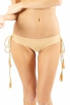 Kaohs Swimwear Gypsy Bikini Bottom in Sand