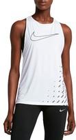Nike Women's Breathe City Tank