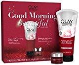 Olay Regenerist Advanced Anti Aging Skin Care Regimen Duo Kit, 5.5 Ounce