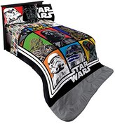 Star Wars Lucas Film Full Sheet Set