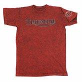 Triumph UHL Old School Rocker T-shirt L