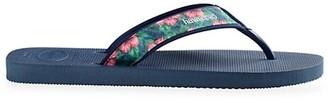 Havaianas Surf Material Flip Flops