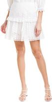 Rebecca Taylor Karina A-Line Skirt