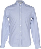 Officine Generale Shirts - Item 38660884