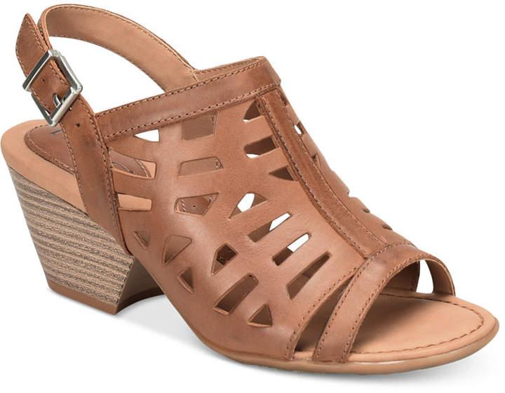 b.ø.c. Dixie Dress Sandals Women Shoes