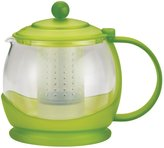 Bonjour Prosperity Glass Teapot - Jasmine Green - 42oz