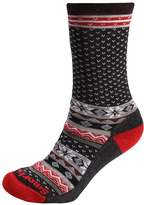 Smartwool COZY CABIN CREW Sports socks charcoal heather