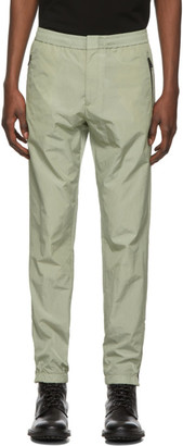 Paul Smith Taupe Zip Lounge Pants