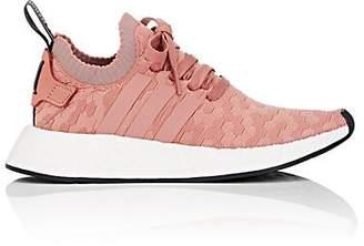 adidas Women's NMD R2 Primeknit Sneakers - Pink