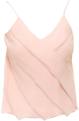 Max Mara Sleeveless Top