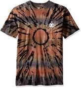 DC Men's Single Star 2 Short Sleeve T-Shirt