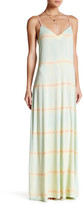 Gypsy 05 Gypsy05 V-Neck Maxi Dress