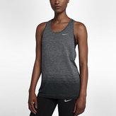 Nike Dri-FIT Knit Women's Running Tank