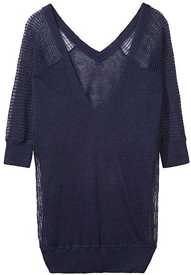 VPL Deltoid Sweater