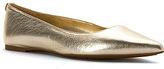 MICHAEL Michael Kors Women's Arianna Flat