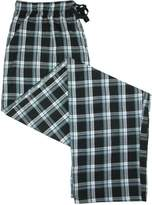 Hanes Men's Big & Tall Woven Drawstring Sleep Pajama Pants