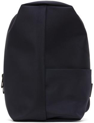 Côte and Ciel Navy Ballistic Sormonne Backpack