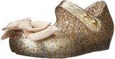 Mini Melissa Mini Ultragirl Sweet (Inf/Tod) - Mix Gold Glitter - 7 Toddler