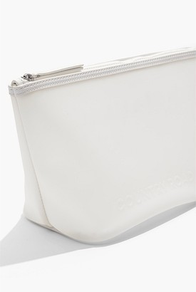Country Road Frosted Large Tri Cosmetic Bag