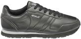 Gola Black/grey 'newprot' Trainers
