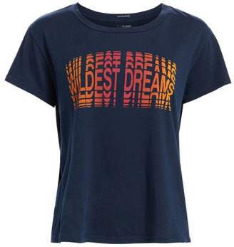 Mother Wildest Dreams Boxy Goodie Goodie Tee