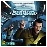 Asmodee Sonar Board Game