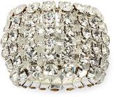VIESTE ROSA Vieste Crystal Stretch Ring