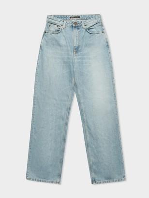 Nudie Jeans Clean Eileen Jeans in Light Stone