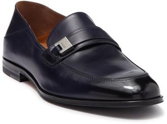 Bally Welker Leather Loafer
