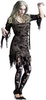 Fun World Costumes Women's Living Dead Adult Costume