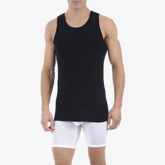 Tommy John Tommyjohn Second Skin Tank Stay-Tucked Undershirt 2.0