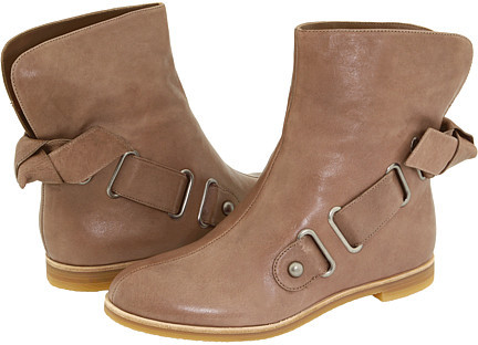 Boutique 9 Kimmy (Taupe Leather)