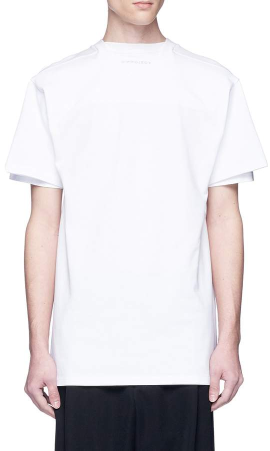 Y/Project Double sleeve T-shirt