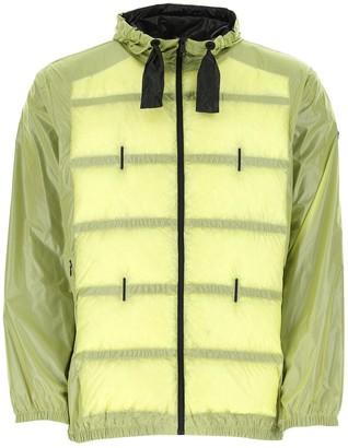 MONCLER GENIUS Moncler X Craig Green Hooded Padded Jacket
