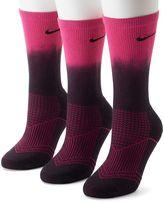 Nike Women's 3-pk. Dri-FIT Crew Socks