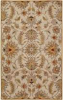 Surya Caesar CAE-1029 Classic Hand Tufted 100% Wool Traditional Area Rug