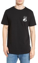 Billabong Men's Paradiso Graphic T-Shirt