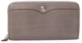 Rebecca Minkoff Large Leather Zip Around Wallet