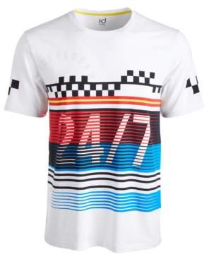 Ideology Id Men's Graphic T-Shirt, Created for Macy's