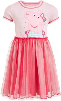 Peppa Pig Toddler Girls Tutu Dress