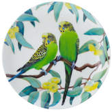 Maxwell & Williams Cashmere Birdsong Plate Budgies