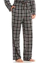 Tommy Bahama Modal Vintage Plaid Knit Pajama Pants