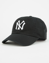 American Needle NY Baseball Dad Hat