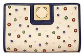 Tory Burch Marguerite Turn-Lock Clutch
