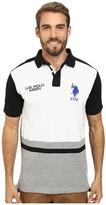 U.S. Polo Assn. Black Mallet Polo