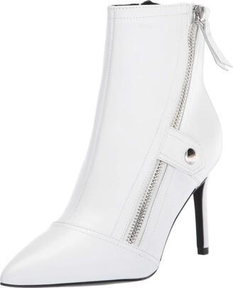Nine West Women's Emette Heeled Booties Fashion Boot