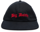 Vetements Big Daddy Cap
