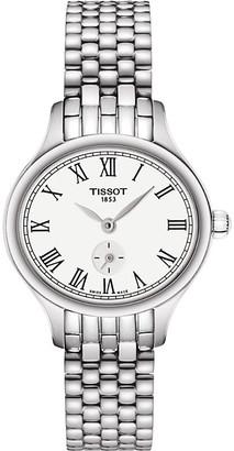 Tissot Women's Stainless Steel T1031101103300 Bella Watch