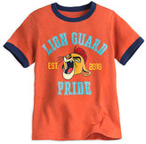 Disney Kion Ringer Tee for Boys - The Lion Guard