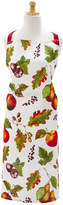 Sur La Table Apple Linen Apron